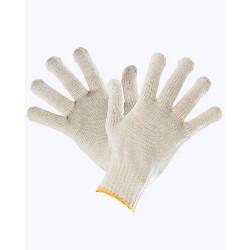 Перчатки трикотажные 3 нити 7,5 класс