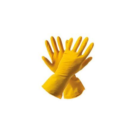 Перчатки хозяйственные ЛОТОС