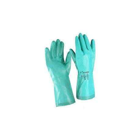 Перчатки нитриловые МБС+КЩС