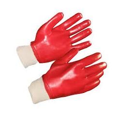 Перчатки нитриловые МБС