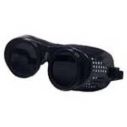Очки защитные газорезчика