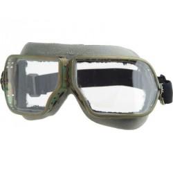 Очки защитные ЗП-1-У минеральное стекло
