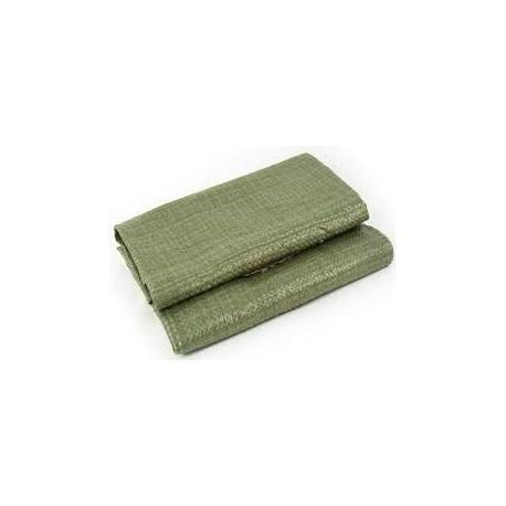 Мешок полипропиленовый (зеленый) 55х105 см