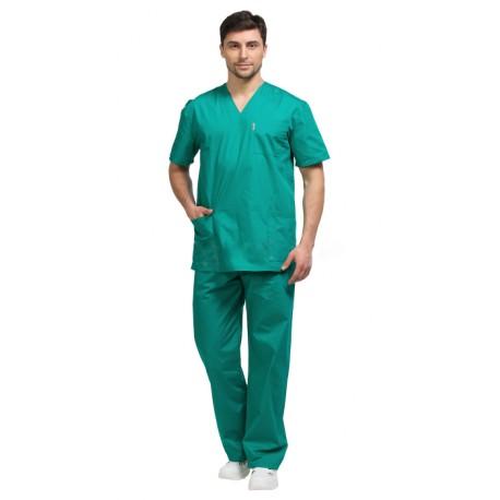Костюм хирургический
